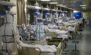 Ученые нашли сходство коронавируса с самой смертоносной пандемией человечества – «испанкой»