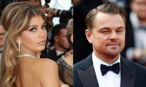 Впервые станет отцом: СМИ сообщили о беременности девушки Леонардо Ди Каприо