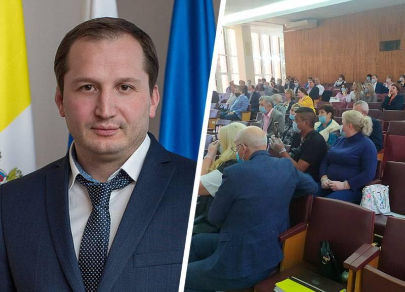 Героя скандального секс-видео выкинули из кресла мэра на Ставрополье за гражданство Израиля