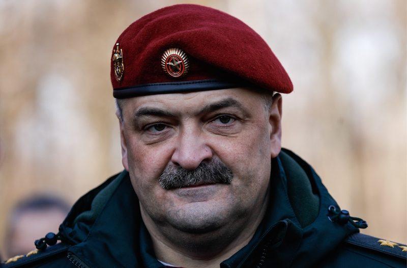 «Как будто в чикагских трущобах»: новый глава Дагестана нашел объекты для борьбы