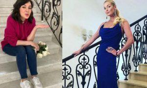 «Где вкус, там я!»: Марина Кравец сделала пародию на Анастасию Волочкову