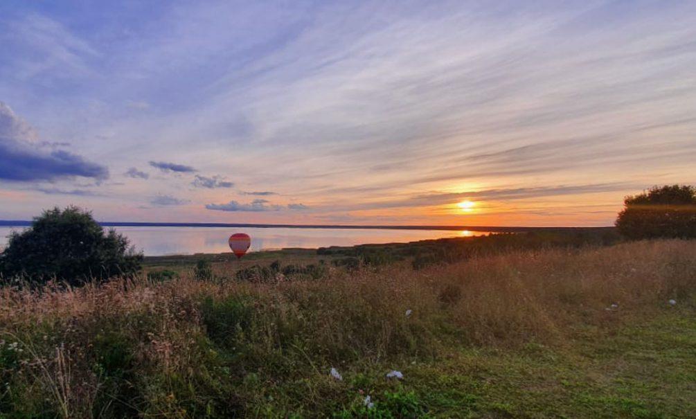 Новый Куштау: знаменитому Плещееву озеру грозит гибель