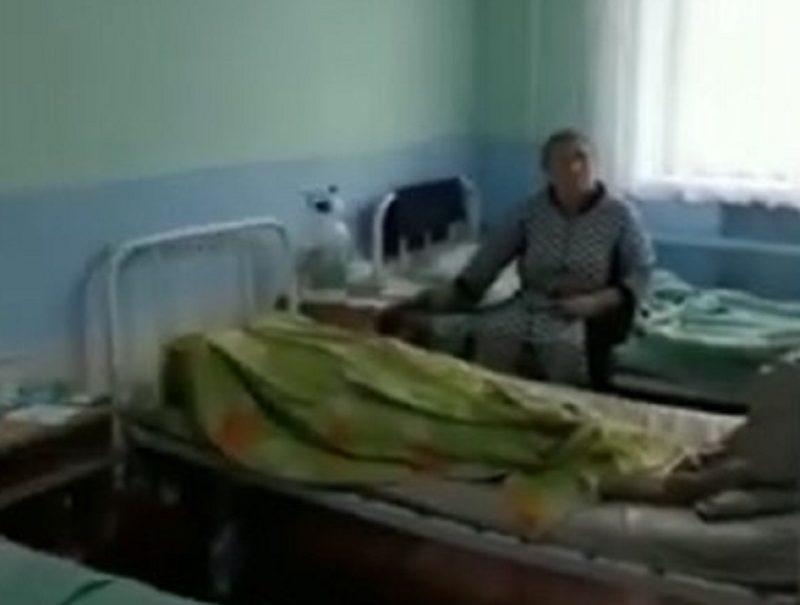 И живые позавидуют мертвым: в ростовской больнице в палате вместе с пациентами лежал труп