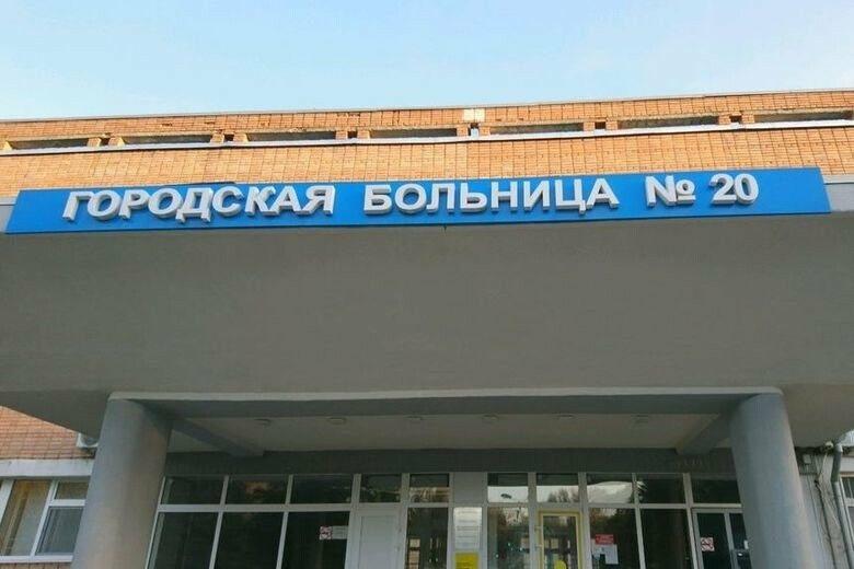В Ростове-на-Дону 13 пациентов ковидного госпиталя умерли в один день из-за отсутствия кислорода в ИВЛ