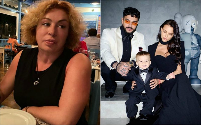 Мама Тимати объяснила, почему проигнорировала день рождения внука Ратмира