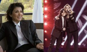 «Я – пансексуал»: продюсер Лободы рассказала о связи с певицей и ориентации