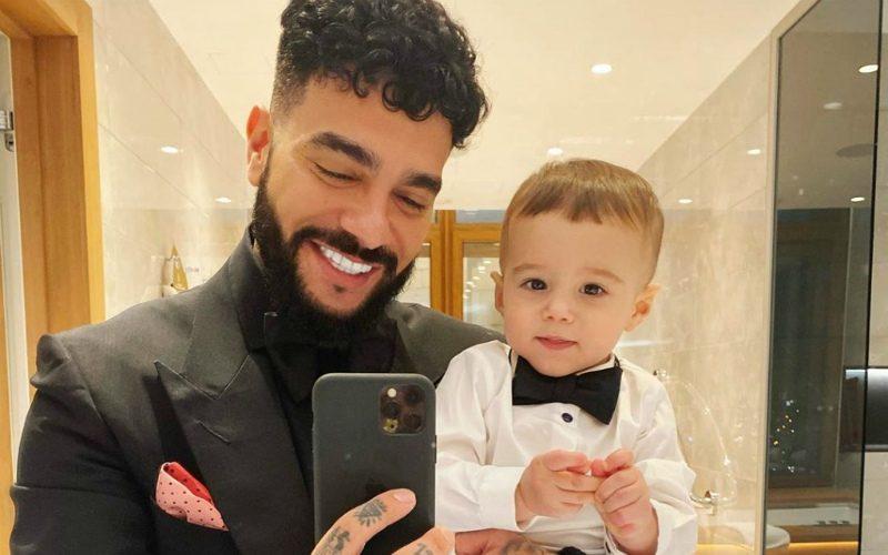 «Главное – не останавливаться»: Тимати заявил, что хочет снова стать отцом