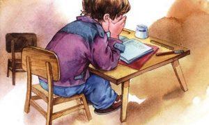 Ейская учительница извинилась перед школьником за комментарий в сочинении