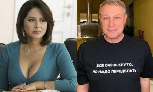 Сергей Жигунов развелся с женой ради копии Анастасии Заворотнюк