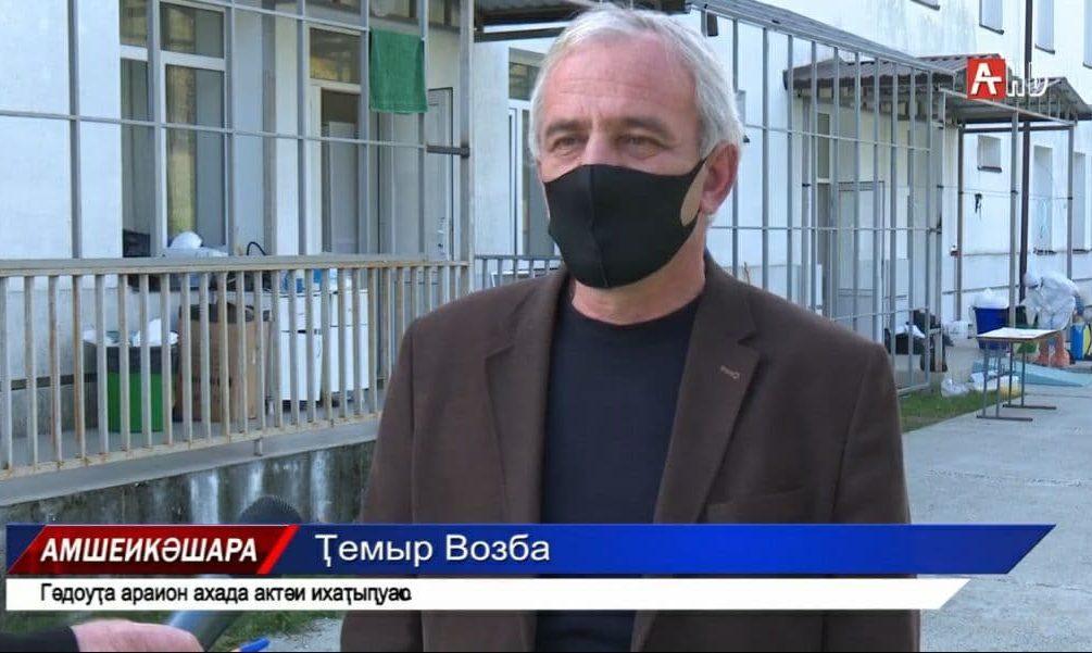 «Превышена норма гостеприимства»: в Абхазии пошел слух, что глава района пытался изнасиловать российского медика