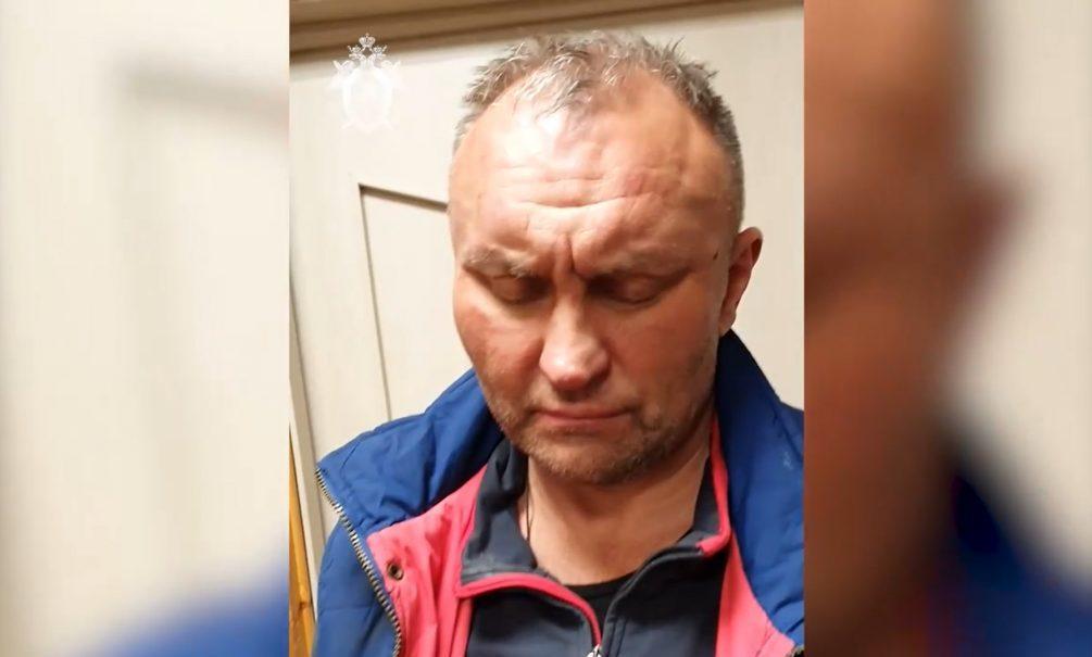У обвиняемого в убийстве «колбасного короля» нашли пленника: его пытали, чтобы забрать квартиру