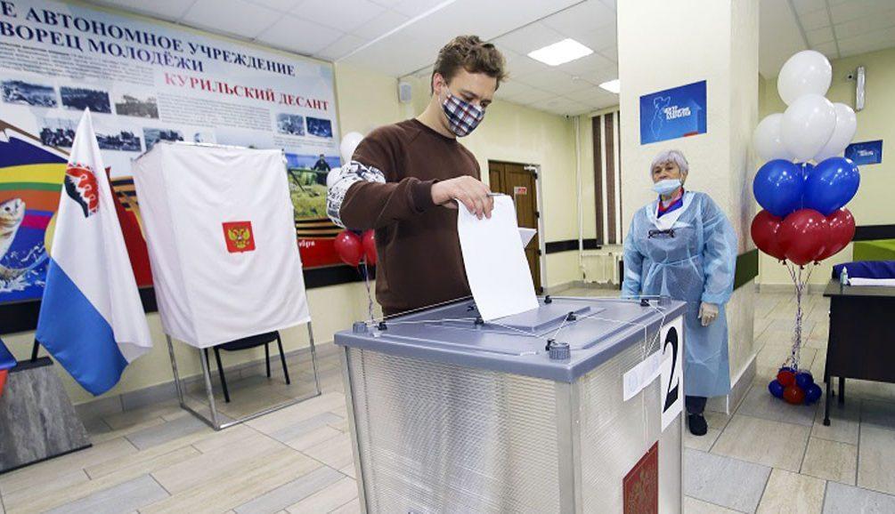 «Инструмент для махинаций»: ЦИК не исключил выборы президента в онлайн-режиме