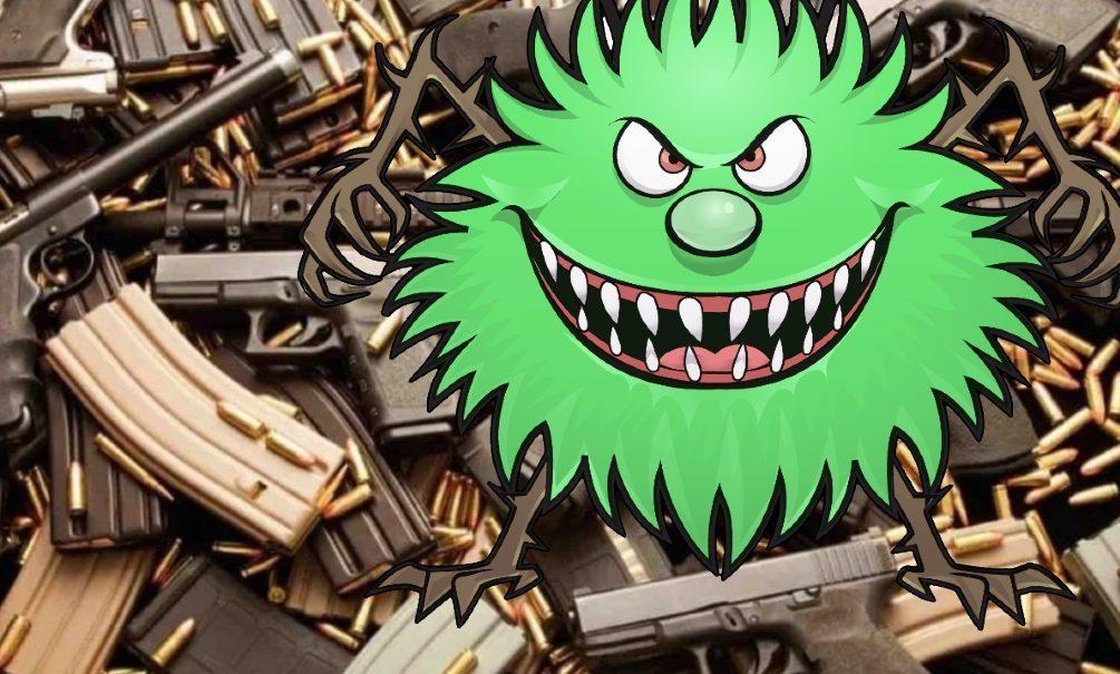Универсальный солдат: COVID-19 отобрал смертельное оружие других вирусов-убийц