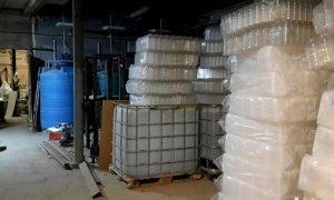 Страшнее «Боярышника»: полиция нашла источник антисептика, убившего семь россиян