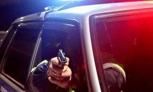 Адыгейский гаишник прострелил школьнице кишечник в погоне за нарушителем