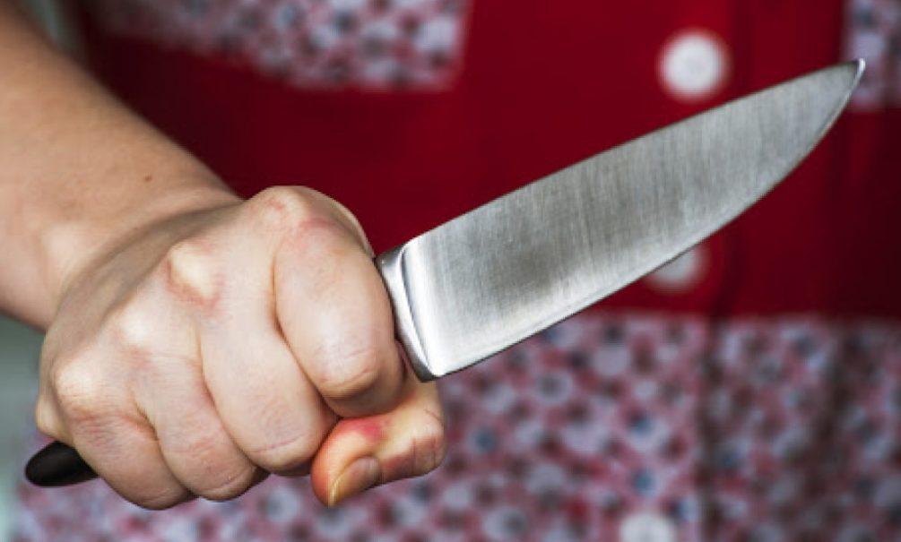 Московская школьница вырезала на руке кита и пошла убивать бывшего бойфренда