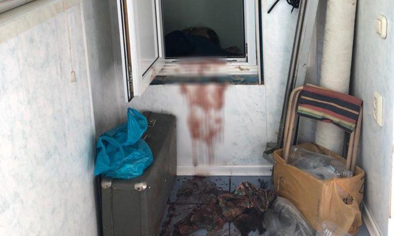 Самарец отрезал голову матери и уехал жить в Петербург
