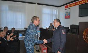 Глава дагестанского РОВД задержан за пособничество в подрывах московского метро
