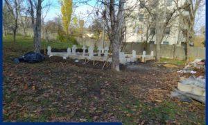 Молдавские реалии при новом президенте: нацистское «кладбище» у дверей русской школы