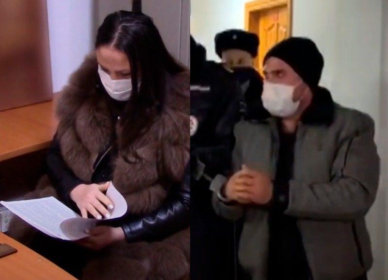 На семейную пару подстрекателей убийства из-за конфликта в родительском чате завели уголовные дела в Волгограде