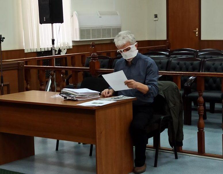 Волгоградец судится с губернатором Андреем Бочаровым из-за масочного режима