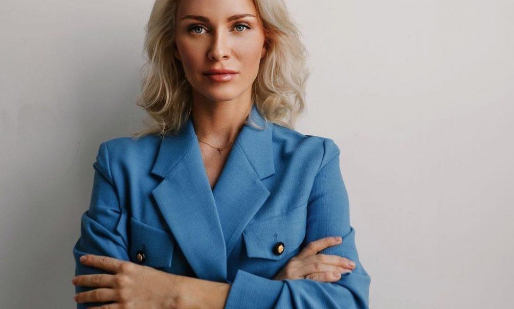 Екатерина Гордон заявила в СК о надругательстве над 33 телами умерших