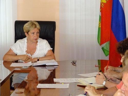 Чиновники администрации 30-тысячного Котовска подозреваются в махинациях на 200 млн рублей