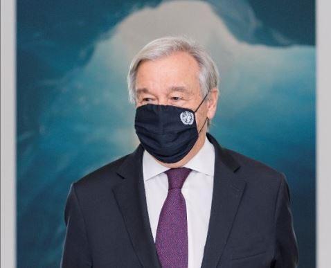Генсек ООН объявил, что последствия изменений в климате будут страшнее COVID-19