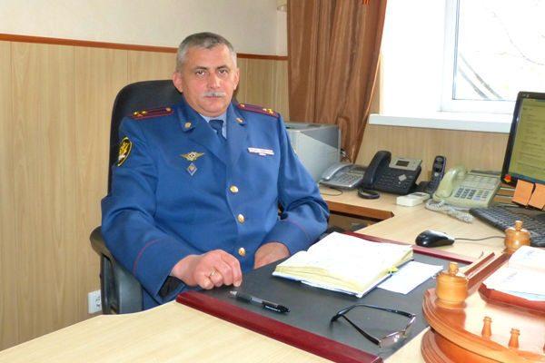 Замначальнику воронежского УФСИН грозит тюрьма за прогулы лекций
