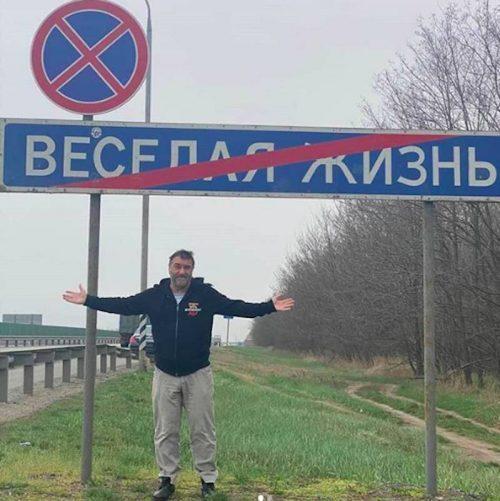 Известный писатель обвинил Собянина в подлости и пожаловался в Минкульт