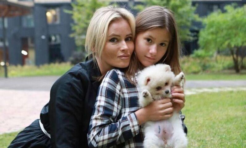 «Я не знаю, чья Полина дочь»: Дана Борисова призналась в измене бывшему мужу