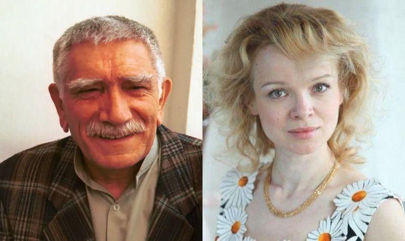 «Если бы я была рядом, все было бы совсем по-другому»: бывшая жена о смерти Армена Джигарханяна
