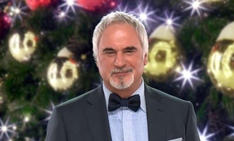 Валерий Меладзе призвал артистов бойкотировать «Новогодние огоньки»