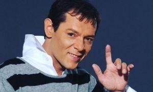«С голоду не умрем»: Вадим Казаченко в разговоре в «Блокнотом» высмеял  слухи о безденежье