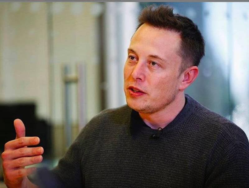Илон Маск пожаловался на бестолковость тестов на COVID-19 и собрал 350 тысяч лайков
