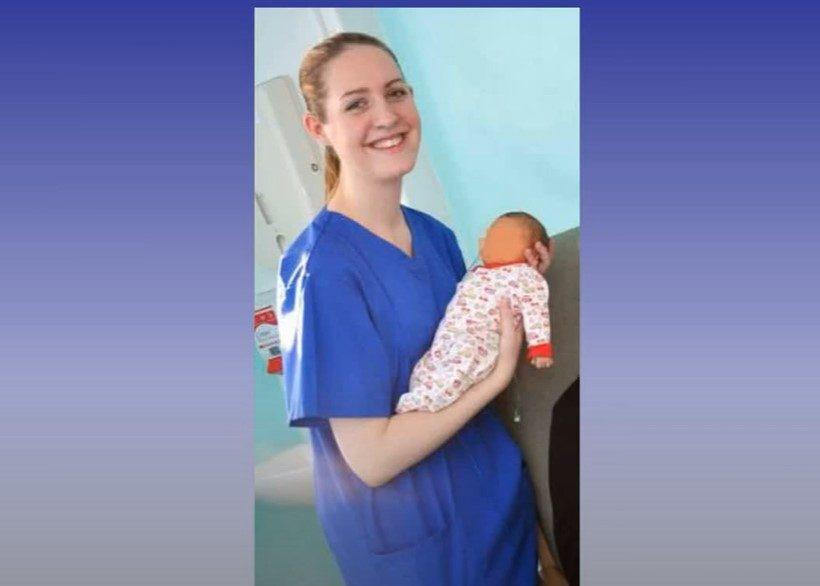 Английскую медсестру обвиняют в убийстве восьми грудничков