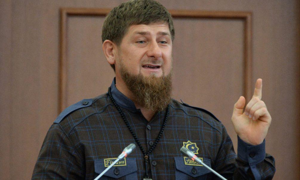 Заменить! Рамзан Кадыров увидел на детской площадке персонажей Marvel и потребовал чеченских героев