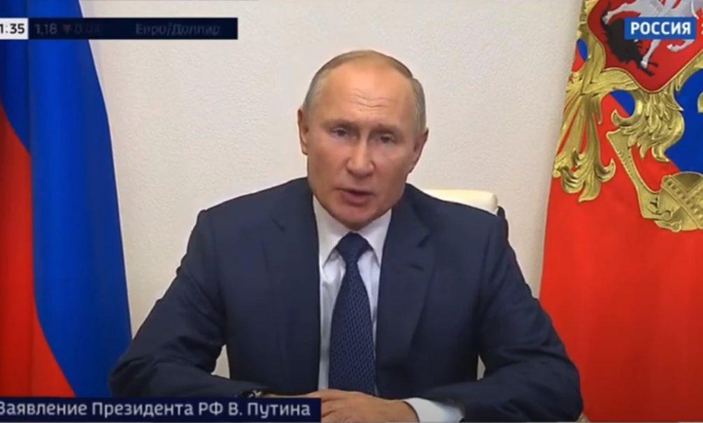 Война в Карабахе закончилась. Путин - красавчик
