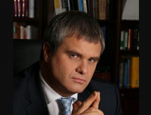 Верховный суд России ликвидировал партию Путина