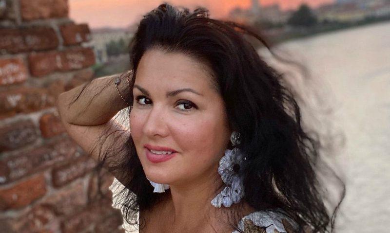 «Стрельба, паника, бегущие люди»: Анна Нетребко стала свидетелем теракта в Вене