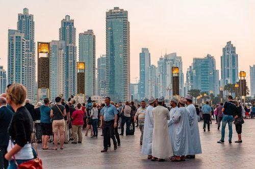 В Эмиратах запретили убивать женщин, опозоривших своего мужа