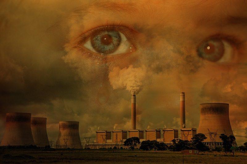 Впервые за 16 лет: Россия побила «рекорд» по загрязнению воздуха