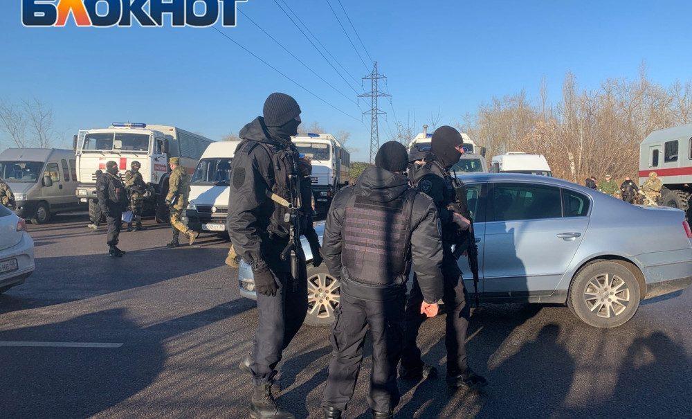 Поругался с майором: стали известны подробности расстрела трех военных солдатом-срочником в Воронеже