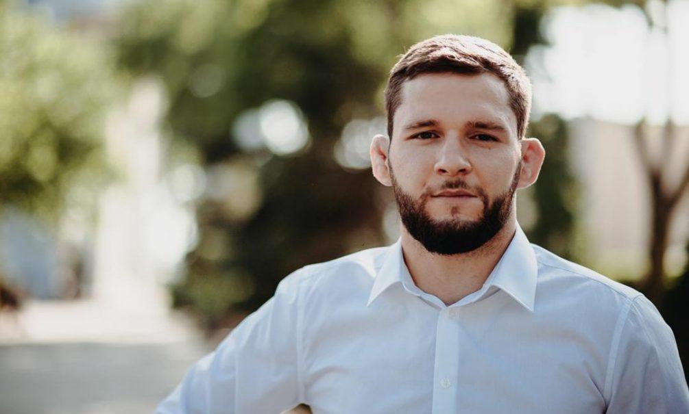 Ростовский депутат Александр Шаблий вызвал на бой бывшего чемпиона UFC