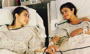 Селену Гомес жестоко высмеяли из-за операции по пересадке почки