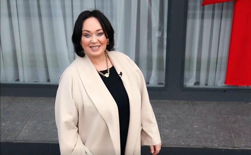 «Не стану размениваться по мелочам»: Лариса Гузеева сделала заявление