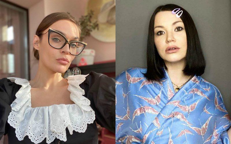 «Это лицо модного журнала?!»: российский Vogue разнесли за видео с Идой Галич