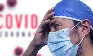 «Губернаторы боятся давать реальную картину по ковиду»: эксперты о том, как регионы проигрывают борьбу с пандемией