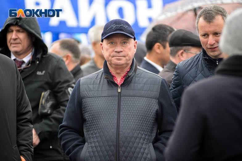 Мэр Волгограда разрешил местным чиновникам работать хуже из-за COVID-19