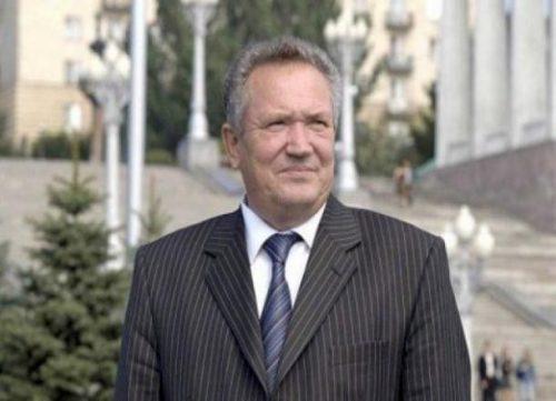 Бывший губернатор Волгоградской области скончался от коронавируса в Москве